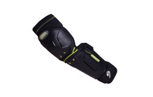 SPEED STUFF FR2.0 Elbow Guard noir/vert citron